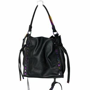 Foley + Corinna Faye Crossbody Bag  two straps